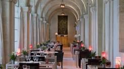 Restaurant Le Saint Louis - Avignon