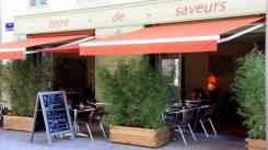 Restaurant Terre de saveur - Avignon