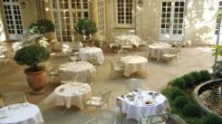 Restaurant La Vieille Fontaine - Avignon