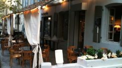 Restaurant Le Zinzolin - Avignon