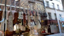 Restaurant Maison David - Paris