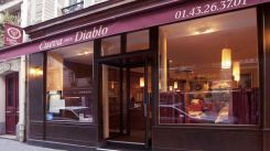Restaurant La Cueva Del Diablo - Paris