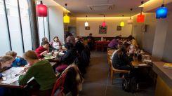 Restaurant Foyer Vietnam - Paris