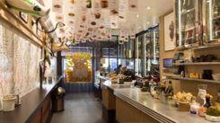 Restaurant l'Avant-Comptoir - Paris