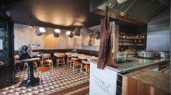 Restaurant Atelier Vivanda - Paris