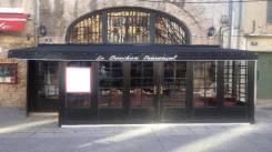 Restaurant Le Bouchon Provençal - Marseille