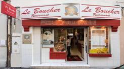 Restaurant Restaurant le Boucher - Marseille
