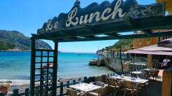 Restaurant le lunch - Marseille