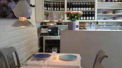 Restaurant Huitrerie Régis - Paris