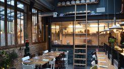 Restaurant Les Amis des Messina Réaumur - Paris