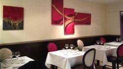 Restaurant Neva - Paris