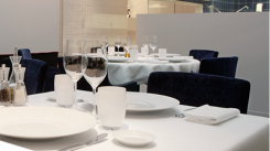 Restaurant Helen - Paris