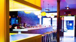 Restaurant Buvette - Paris