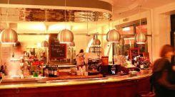 Restaurant Le Pantruche - Paris