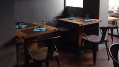 Restaurant Les Pêcheurs - Rennes