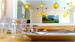 Restaurant Supernature - Paris