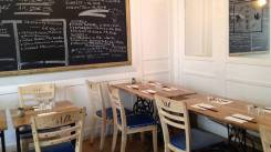 Restaurant Tsubame - Paris