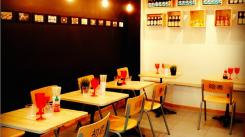Restaurant Dim Sum Cantine - Paris