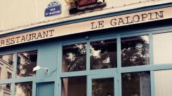 Restaurant Le Galopin - Paris - Paris