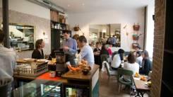 Restaurant Café Pinson - Paris