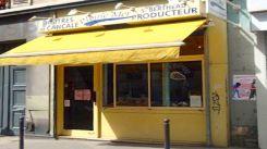 Restaurant Pleine Mer - Paris