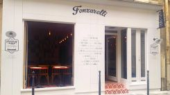 Restaurant Fonzarelli - Paris