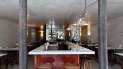 Restaurant Le Dauphin - Paris - Paris