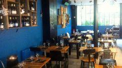 Restaurant Bloodies - Paris