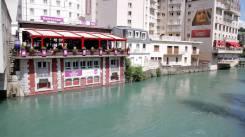 Restaurant Rivierasol - Lourdes