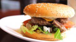 Restaurant Food & Café - Lourdes
