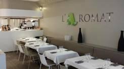 Restaurant L'Aromat - Marseille