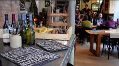 Restaurant La Cave de l'Insolite - Paris