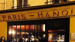 Restaurant Paris Hanoi - Paris