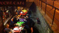 Restaurant Cartouche Café - Paris