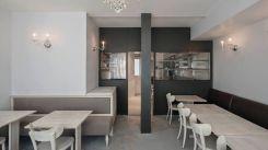 Restaurant Neige d'été - Paris