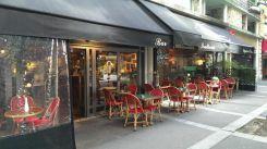Restaurant R.Wan - Paris