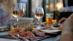 Restaurant La Nouvelle Seine - Paris