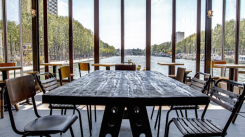 Restaurant Paname Brewing Company - Paris