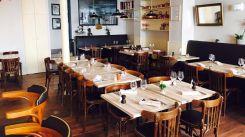 Restaurant Le Vieux Crapaud - Paris