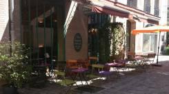 Restaurant L'Heure Gourmande - Paris