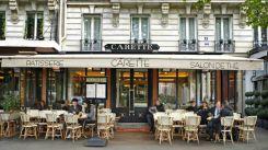 Restaurant Carette - Paris