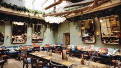 Restaurant Ober Mamma - Paris