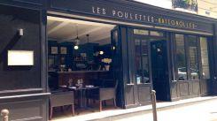 Restaurant Les Poulettes - Paris