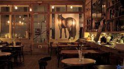 Restaurant Lucien La Chance - Paris