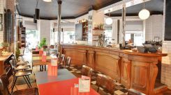 Restaurant Danny Hills - Paris