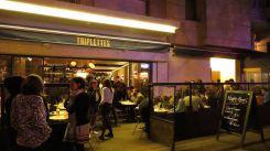 Restaurant Triplettes - Paris