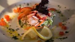 Restaurant Palm restaurant - Villefranche-sur-Mer