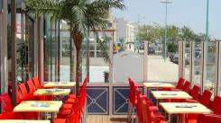 Restaurant Le Carré - Saint-Jean-de-Monts - Saint-Jean-de-Monts