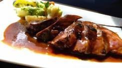 Restaurant L'Espadon - Saint-Jean-de-Monts