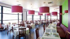 Restaurant Le Panorama - Lourdes